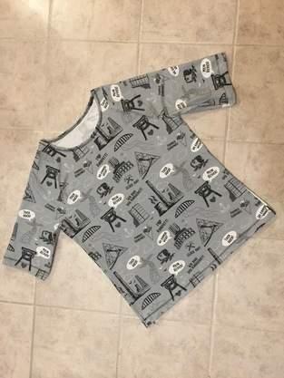 Makerist - T-Shirt für meinen Mann - 1
