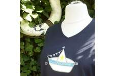 Makerist - Shirt maritim - 1