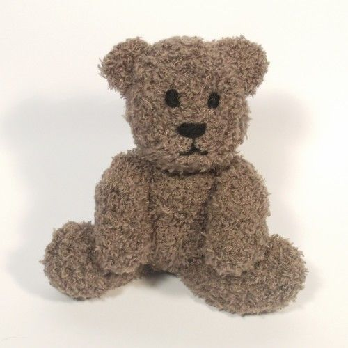 Makerist - Little Bear - Knitting Showcase - 2
