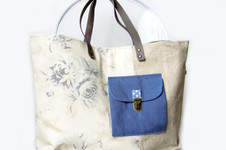 Makerist - Sac cabas Mary - 1