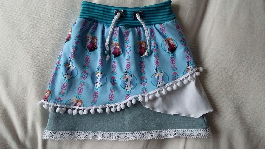 Makerist - Mädchentraum - da möchte man selbst nochmal Kind sein - Nähprojekte - 2