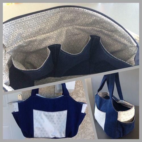 Makerist - Sac Emma - Créations de couture - 1