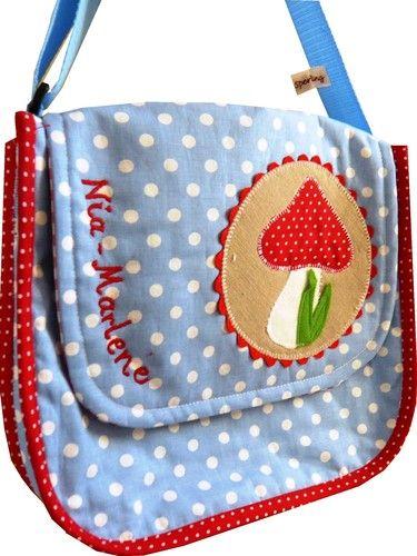 Makerist - Tasche für Kinder - Nähprojekte - 1
