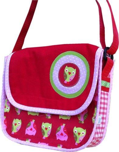 Makerist - Tasche für Kinder - Nähprojekte - 2