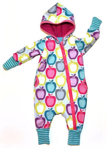 Makerist - Jolly Jumper Softshell-Sandkasten-Overall für meine Lieblings-Nichte Lilli - Nähprojekte - 1