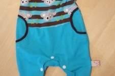 Makerist - Koalastrampler für meinen Sohn - 1