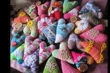 Makerist - Herzchen für alle Gelegenheiten und nicht nur zum Muttertag! - 1