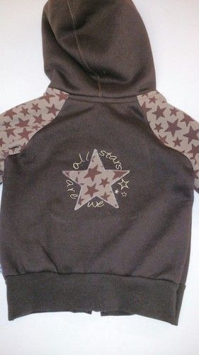 Makerist - Sweatshirt Jacke - Nähprojekte - 2