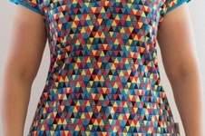 Makerist - Sommershirt Nr. 2: Ankerliebe - 1