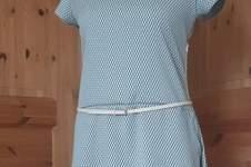 Makerist - Kleid aus Jacquard nach dem Schnitt Frau Fannie von Fritzi Schnittreif - 1