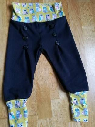 Makerist - Pantalon enfant - 1