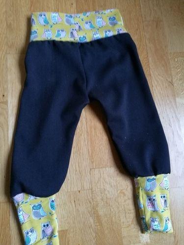 Makerist - Pantalon enfant - Créations de couture - 2