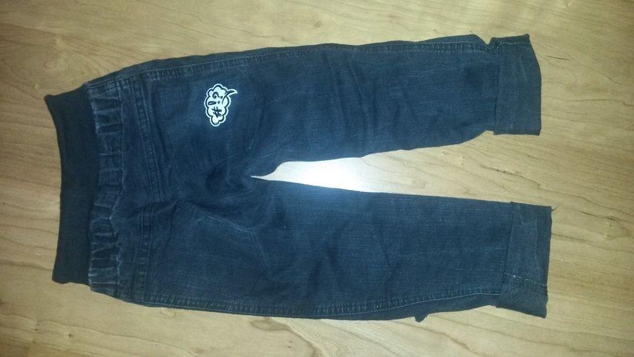Makerist - Upcycling Jeans mit Patches Gr. 104 - Nähprojekte - 3