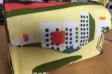Makerist - Tasche Claire - Anleitung von diyLabor - 1