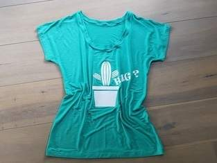 T-Shirt Hug?