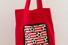 Makerist - Einkaufstasche zum Falten - 1