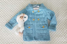 Makerist - Christopher Robin Jacket for 1 to 10 years - 1