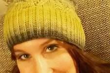 Makerist - Strickmütze Happy K von Anne Mende - 1