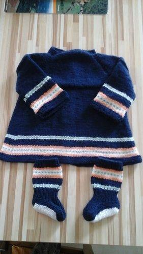 Makerist - Robe - Créations de tricot - 1