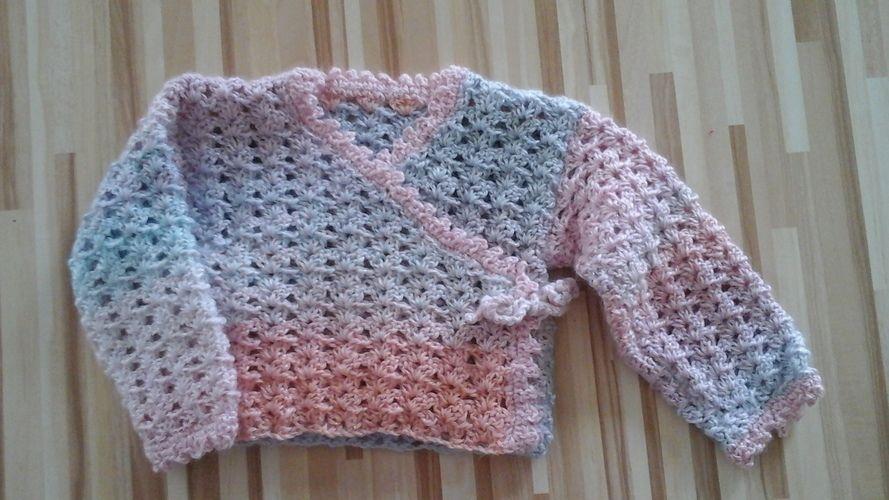 Makerist - Cache coeur - Créations de crochet - 1