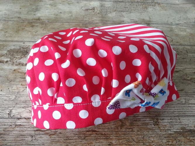 Makerist - Ballonmütze für Sophia - Nähprojekte - 1