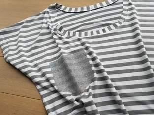 Noch ein Shirt von Schnittgeflüster