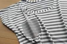 Makerist - Noch ein Shirt von Schnittgeflüster - 1