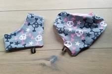 Makerist - Halstücher passend zur Wohlfühlhose - 1