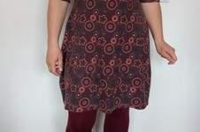 Makerist - Ein Kleid für mich. Aus Jerseystoff hergestellt - 1