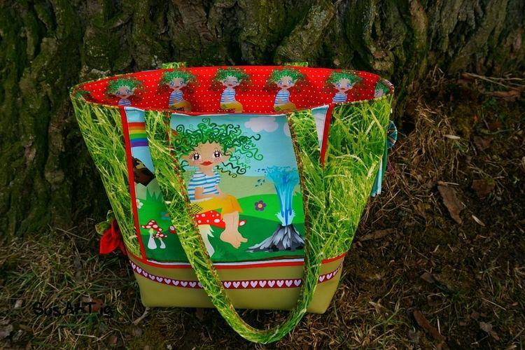 Makerist - Boat Bag von Unikati - Nähprojekte - 1