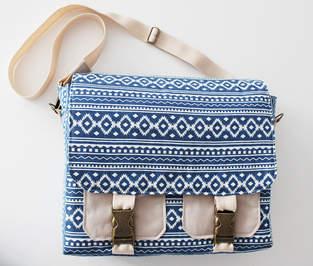 Tasche Ajan (Bürotasche - Messenger Bag)