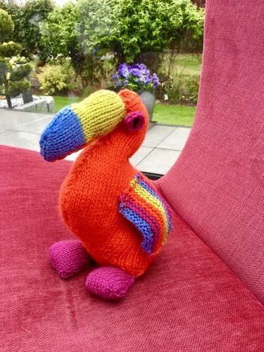 Makerist - Mes bestioles - Créations de tricot - 2