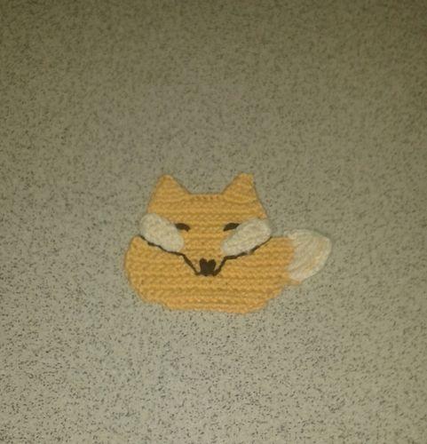 Makerist - der Fuchs geht um. - Häkelprojekte - 1