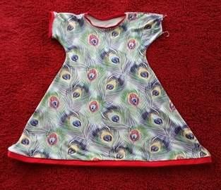 Little Ebby Kleid für meine Tochter
