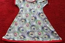 Makerist - Little Ebby Kleid für meine Tochter - 1