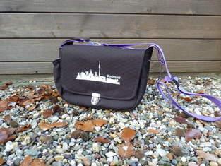Makerist - Wunschtasche für die Schwiegeroma - 1