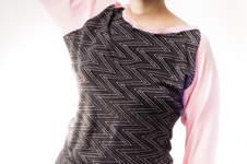 Makerist - Zackiges Shirt - 1