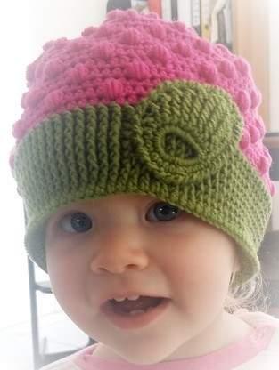 """Mütze """"Raspberry"""""""