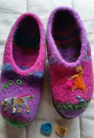 Pantoffelkunst