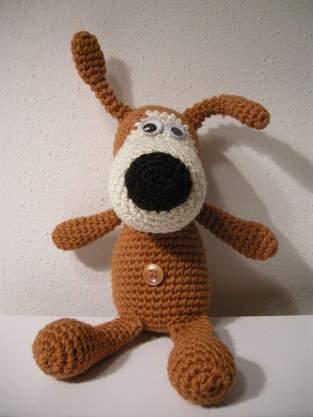 Makerist - Buffy the Dog - 1