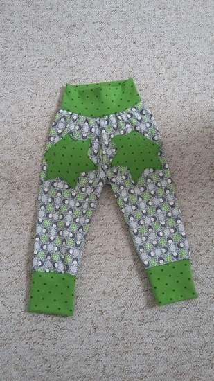 Makerist - Pumphose für Kinder  - 1