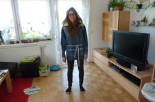 Makerist - Jeans Upcycling - 1