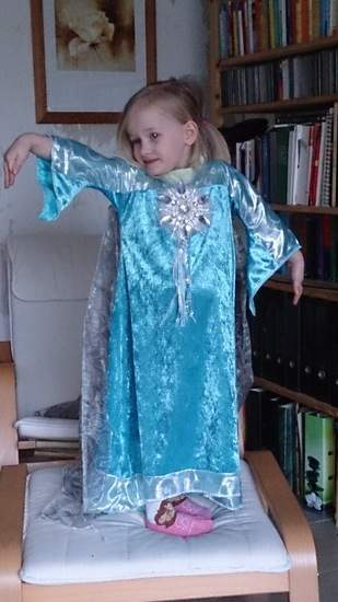 Makerist - Eine Eiskönigin für das Ruhrgebiet - 1