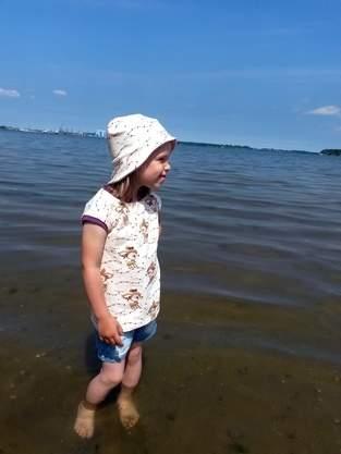 Makerist - Easy Peasy für meine Tochter - 1