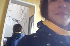 Makerist - Hoodie mit Mega-Kragen und Kapuze  für mich selbst  - 1