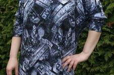 Makerist - BAT.shirt von Leni PePunkt - 1