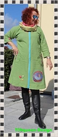 Makerist - Kleid Hetty von So! Pattern - 1
