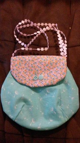 Makerist - Sac réversible pour petite fille sage - Créations de couture - 2