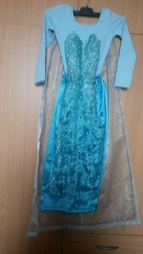 Makerist - Robe d'Elsa - Créations de couture - 1