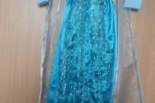 Makerist - Robe d'Elsa - 1
